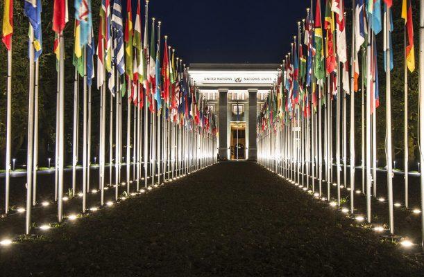 Alberto Portugheis y Angelo Cardona participarán en el Foro de Ginebra en el Palacio de las Naciones