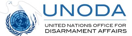 Angelo Cardona se une a Juventudes por le Desarme de la ONU