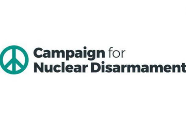 Angelo Cardona's interview for the Campaign on Nuclear Disarmament (CND)
