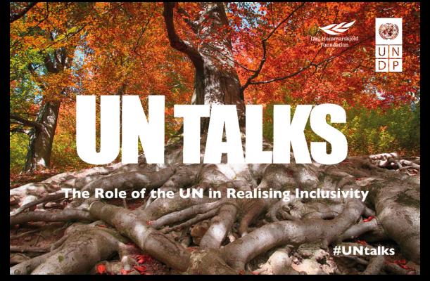 El papel de la ONU en la realización de la inclusión